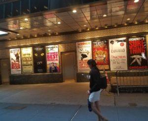 """Ditmas Teens Say """"No Way!"""" to Broadway"""
