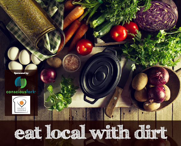 Eat Local with Dirt